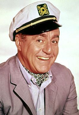 Gilligan S Island Thurston Howell The Third