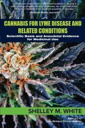 Cannabis for Lyme Disease & Related Conditions: Scientific Basis and Anecdotal Evidence for Medicinal Use – What is Lyme Disease?