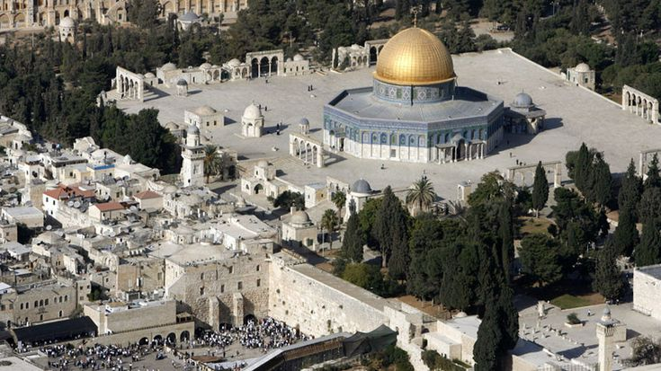 Israel has suspended cooperation with UNESCO, saying the body's recent resolution on the Temple Mount and Western Wall in Jerusalem deny Jewish history as the draft text maintains the two holy sites will be referred to by their Arabic rather than Hebrew n