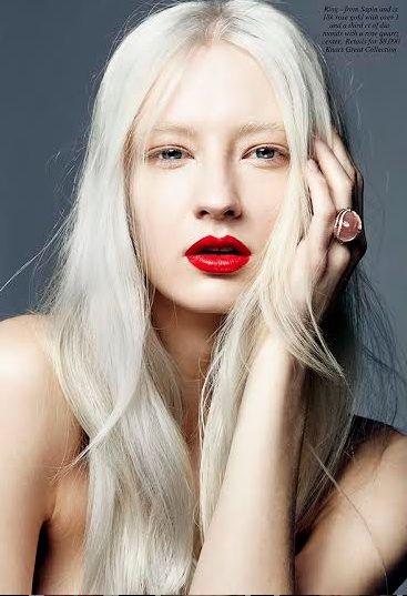 Hair and makeup by eduardo mella