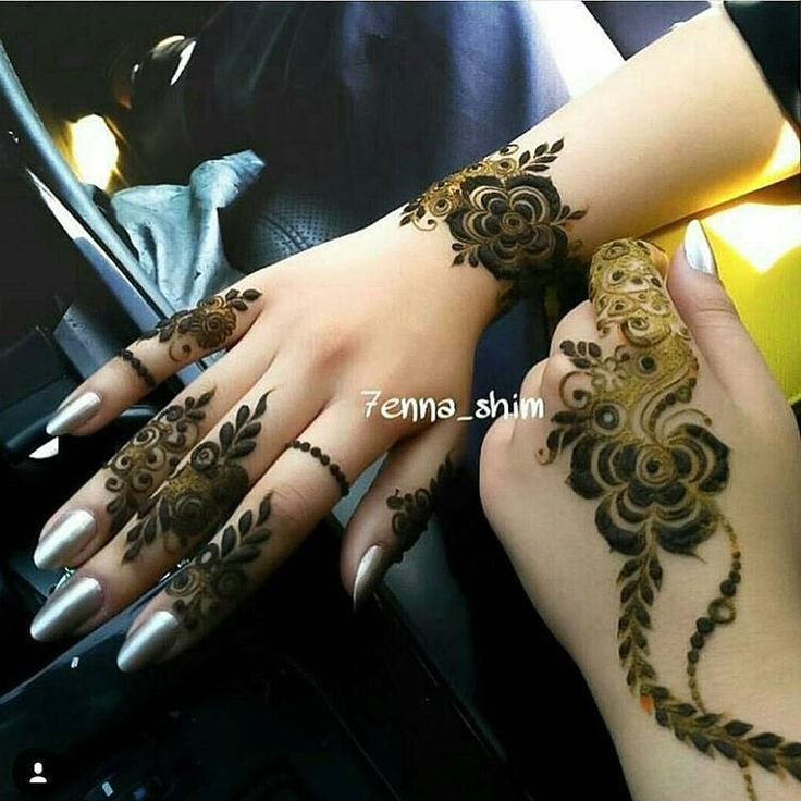2474 Best Images About Mehndi Designs On Pinterest