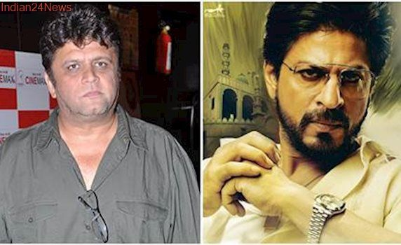 Worried about expectations from Raees: Rahul Dholakia