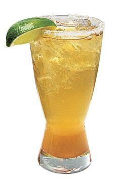 A Shandy- mix beer with lemonade, ginger ale or 7up