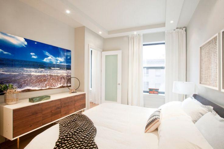 354 best Schlafzimmer images on Pinterest Interiors, Living room - farbgestaltung fur schlafzimmer das geheimnisvolle lila