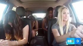 Jimmy sommers latest update - Fifth Harmony Worth It Carpool Karaoke - @SummerBreak 3