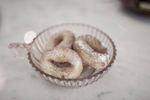 Little Nicky's Donuts - Toronto