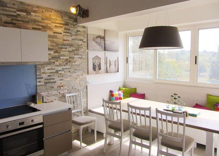 Cómo ganar espacio en una vivienda pequeña