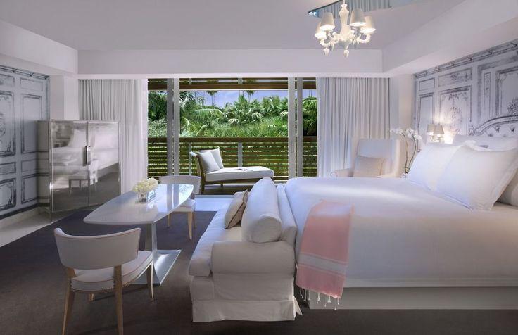 SLS Hotel South Beach (Miami Beach, USA) | Expedia