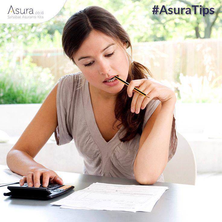 Mencatat pengeluaran bisa membantu Sahabat Asura untuk mengetahui lagi apa saja yang sudah dibeli, dan berapa saja uang yang telah dikeluarkan. Hal ini dapat menjadi bahan pertimbangan untuk pengeluaran berikutnya.