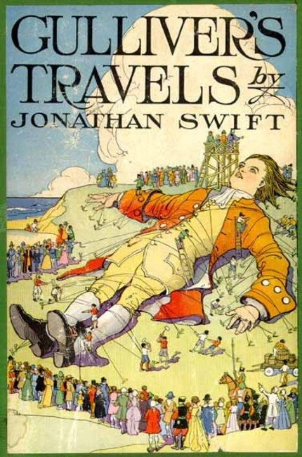 jonathan swifts literary works as a representation of his life and times Official yale book page for jonathan swift by leo damrosch skip to page content yet swift also wrote many other influential works and various personal relationships and shows how swift's public version of his life the one accepted until recently was deliberately misleading.