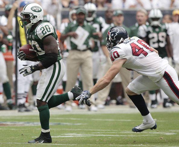 NFL Week 11 Betting, Free Picks, TV Schedule, Vegas Odds, New York Jets vs. Houston Texans, November 22th 2015