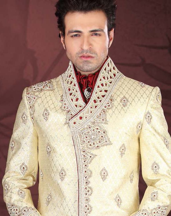1000+ images about Bridal/groom wear on Pinterest ...