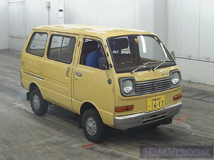 1981 Daihatsu Hijet Van Sdx S38v Https Jdmvip Com Jdmcars 1981 Daihatsu Hijet Van Sdx S38v 83s7imu4uzoqm 126 Daihatsu Van Yokohama