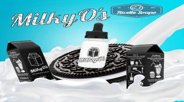 #svapo #svapoitalia #svapoitaly #svapomania #sigarettaelettronica #ecig #ecigs #ricettesvapo #vaper #vapers #vape #eliquid #vapelife #vapestyle #liquidosigarettaelettronica #liquidosvapo #vapeporn The Milkman Milky O's – Clone liquido Svapo