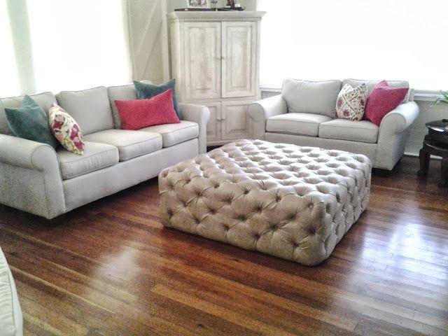Mejores 15 imágenes de muebles tapizados en Pinterest | Tapizado ...