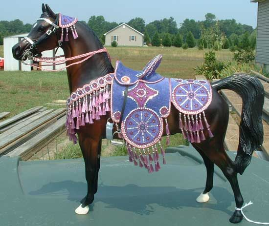 78 best Arabian Costume - model horses images on Pinterest