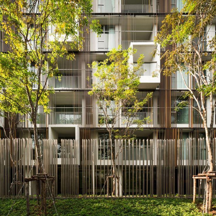 Via 31 / Somdoon Architects