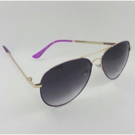 Aviator Style Unisex Fashion Sunglasses