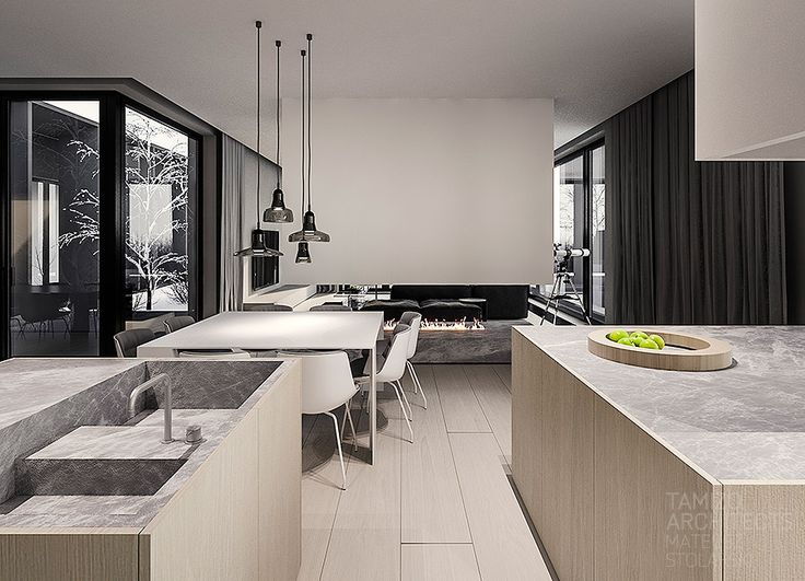 How To Create Minimalist Home Design Ideas Which Combine A Modern Decor In It - RooHome | Designs & Plans
