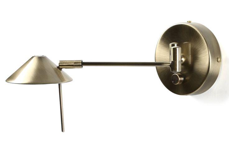 Sylvan Place Swing Arm Lamp