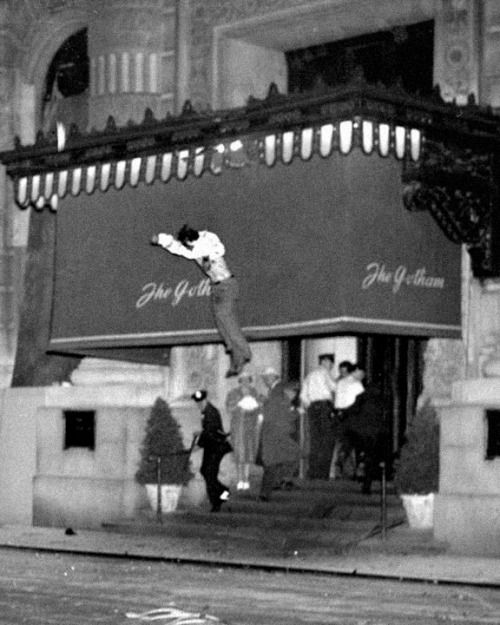 July 1938 suicide at the gotham hotel new york city john for 130 william street 5th floor