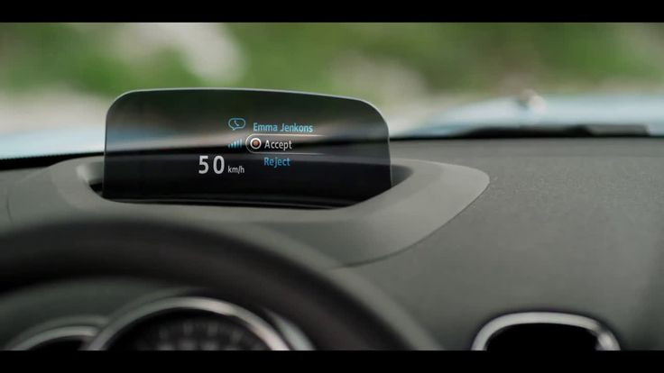 AbanCommercials: MINI TV Commercial  • MINI advertsiment  • Countryman - Head-Up Display • MINI Countryman - Head-Up Display TV commercial • Safety remains front and centre thanks to the MINI Countryman's Head-Up Display, giving you insight on routes and traffic conditions.