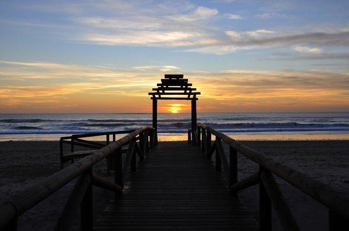 San Fernando (Cádiz) ...........playas