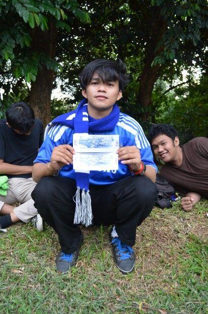 Chelsea vs bni all star - indonesia