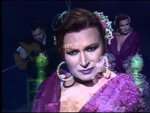 Rocío Jurado por Fandangos.  --  LETRAS  --  http://www.rociojuradofanclub.com/cancionero/q/