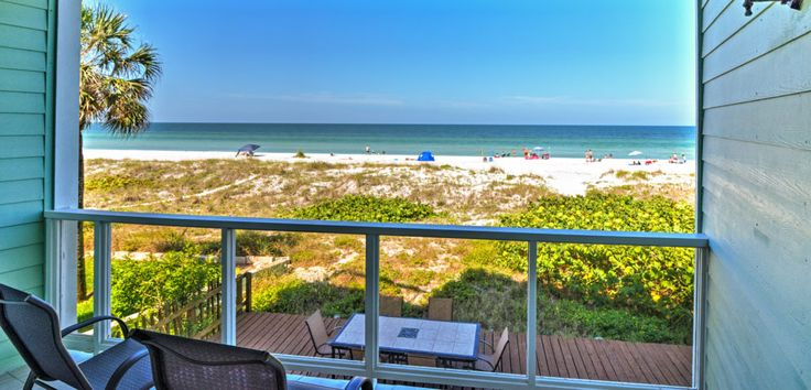 Indian Shores Florida, 2 bedroom vacation rental condo on the Beach, at the Gulf of Mexico.Sun Place Condos 3B,  Learn More