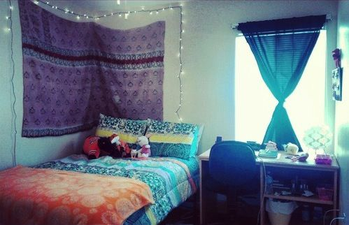Oklahoma State University Dorm Room Pinterest