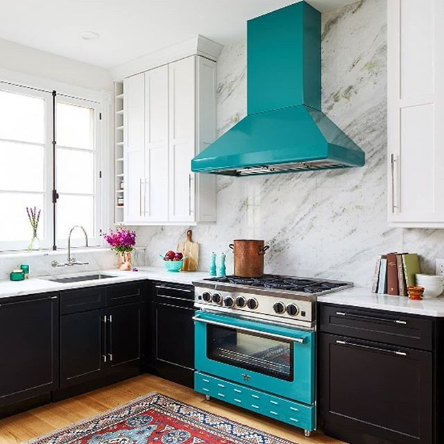 Why Bluestar Cooking Professional Grade Kitchen Appliances In 2020 Colorful Kitchen Appliances Kitchen Trends Kitchen Design Color