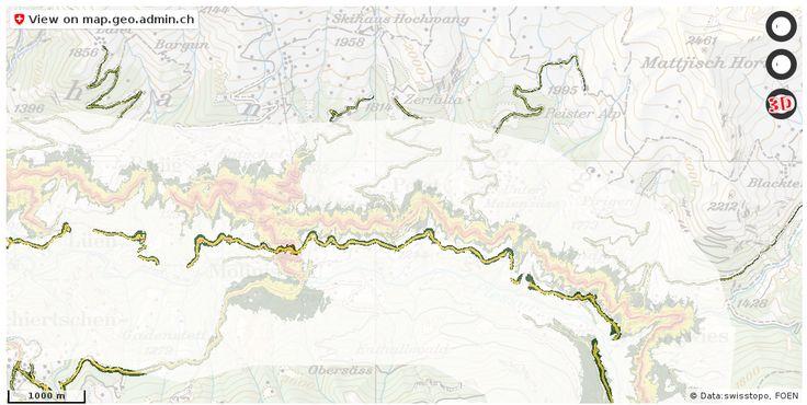 Arosa GR Laerm verkehr mietrecht http://ift.tt/2l19leZ #maps #mapOfSwitzerland