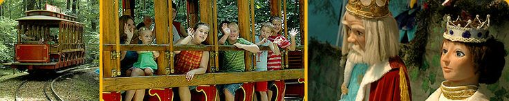 Idlewild and SoakZone - Attractions pinterest.com/... #hamptoninnmonroeville  www.facebook.com/... #pittsburghhotel