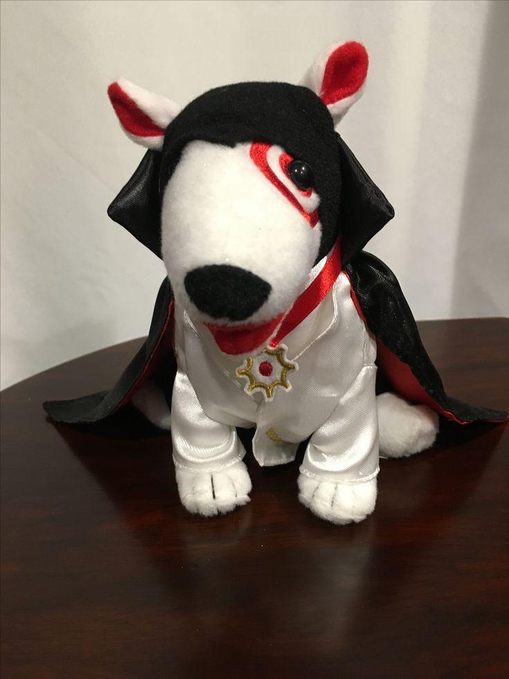2010 Vampire Dog, Edition 2, 889 of 1775 Dinosaur