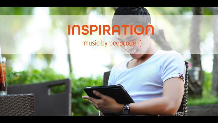 Corporate Background Music - Inspiration by BeepCode