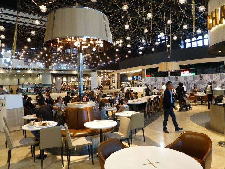 Bayside Shopping Centre Food Court Google Search