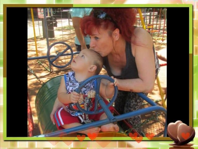 """Dedicated to my *tjoklitbek soentjie kinders! ~ *chocolate kisses"""" I love you more then words can every explain. Mishca (my daughter) Lohandré (my grandson) Chloé & Sky (ouma se woef kinners)."""