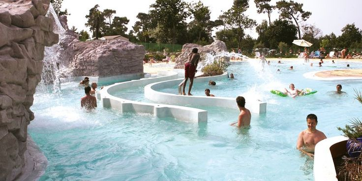 #camping Les Pins in #erguy in der #bretagne in #frankreich - #premiumcamping