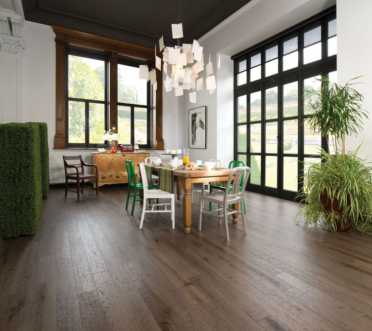 Mirage Hardwood Floors| Available At Interiors And Textiles In Mountain  View, CA | Http