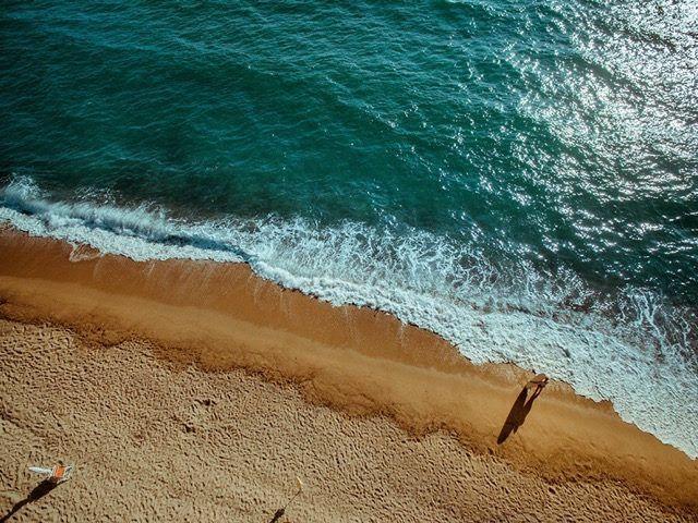 Ierissos beach