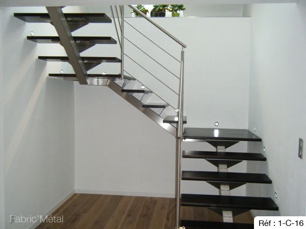 les 25 meilleures id 233 es de la cat 233 gorie escalier 2 quart tournant sur escalier quart