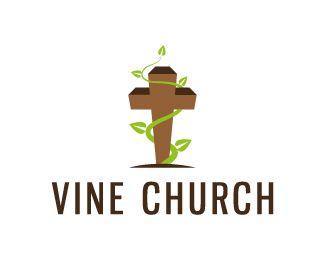 Logo Design - Vine Church