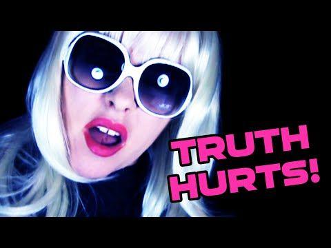 "Miranda Kerr Shuts Me Down for ""Defamation"" (False Advertising) - YouTube"