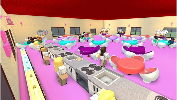 Create Your Own Restaurant Games Online