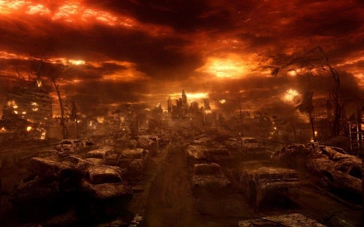 Artsy Fartsy Dark Souls Ii Concept Art: Hell, Constantine, Movies HD Wallpaper Desktop Background