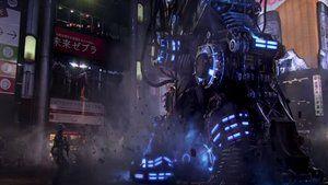 Gantz: 0 - Películas series online y descargas