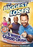 The Biggest Loser: 6 Week Cardio Crush [DVD] [English] [2013], A044089