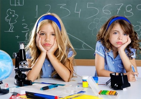 Что вы сделаете, если ребенок расскажет о конфликте со сверстниками или педагогами?
