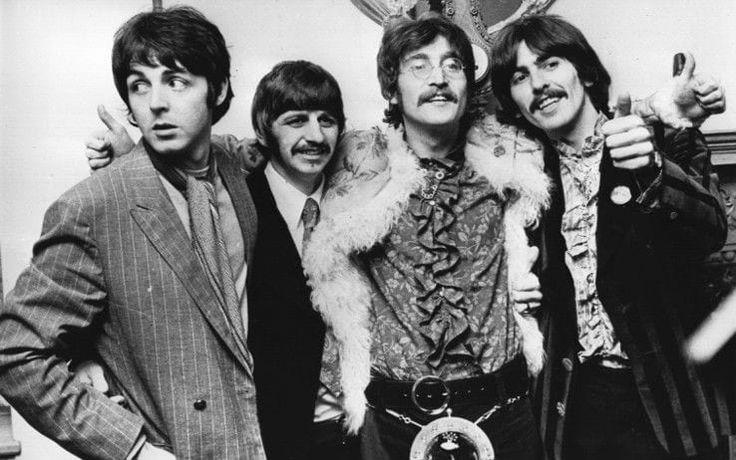 Un concerto tributo per i 50 anni di Sgt.Pepper's dei Beatles al Teatro La Fenice